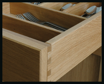 dovetailed-drawer